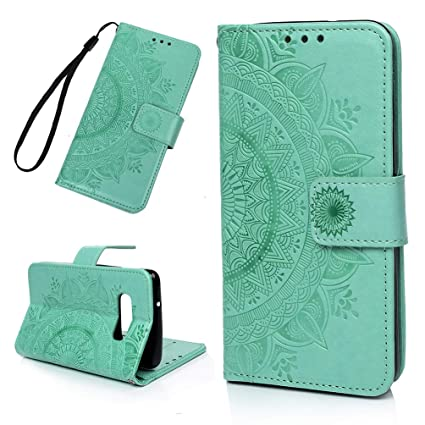 Amazon.com: Totem - Funda tipo cartera para Samsung Galaxy ...