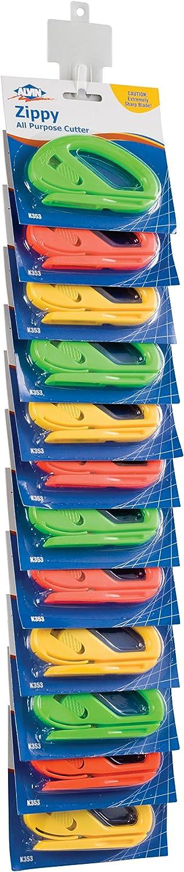 Alvin K353 cortador de papel – Color puede variar: Amazon.es: Hogar