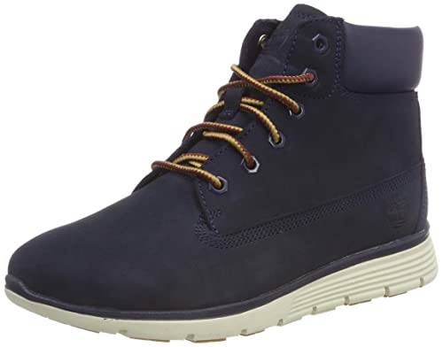 bottines a lacets timberland garcon 39