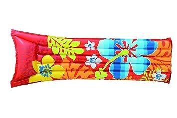 Intex 54073 - Colchón de Aire Fashion, 3 Modelos, 183 x 69 cm ...