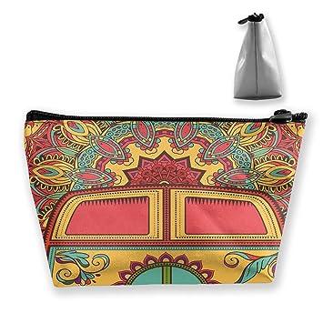 Bolsa de cosméticos para mujeres Bolsa de maquillaje ...