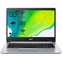 "Acer Aspire 5 A514-53 - Portátil 14"" HD (Intel Core i3-1005G1, 8B RAM, 512GB RAM, Intel UHD Graphics, Windows 10 Home…"