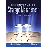 Essentials of Strategic Management (2-downloads)