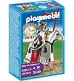 PLAYMOBIL 3699 - Ritter Christophorus