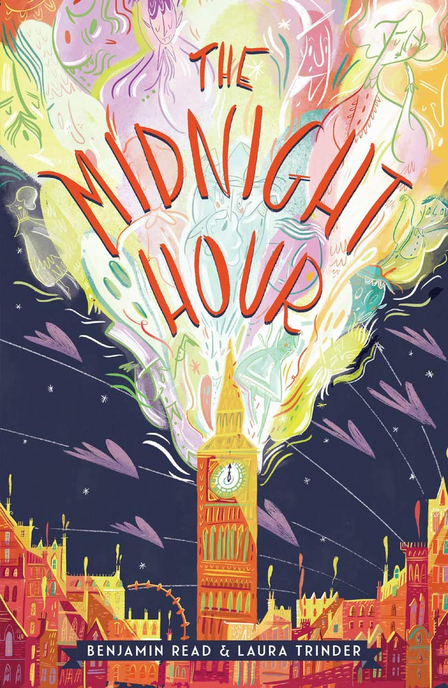 The Midnight Hour [Idioma Inglés]