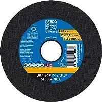 PFERD 61730110 - Disco de corte (10 unidades
