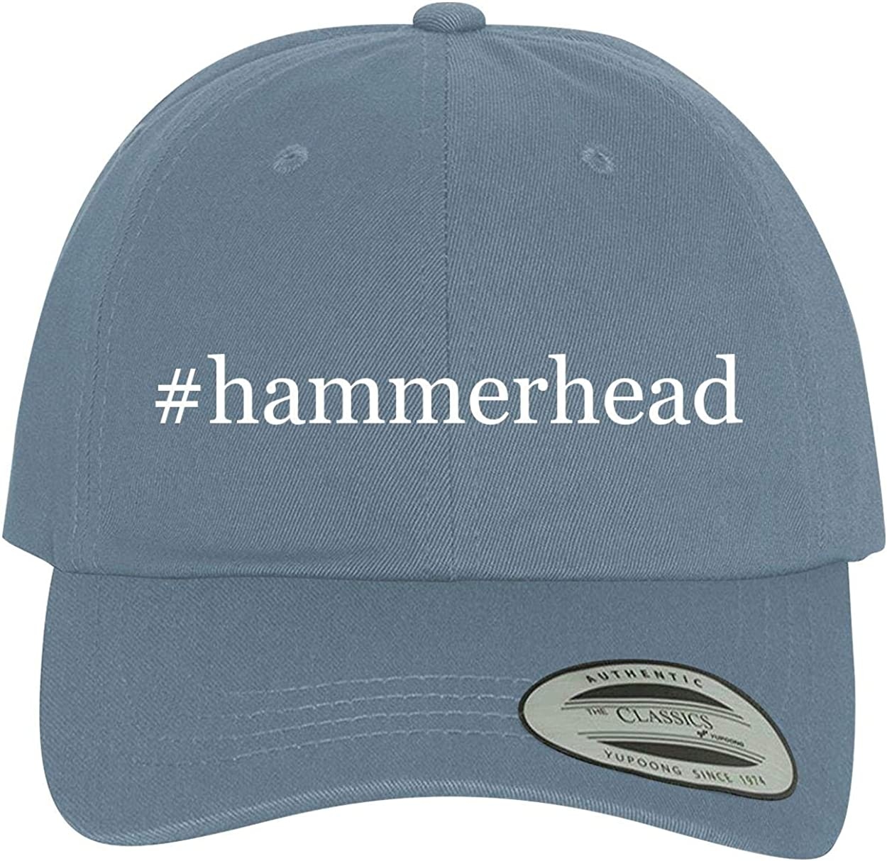 BH Cool Designs #Hammerhead - Comfortable Dad Hat Baseball Cap