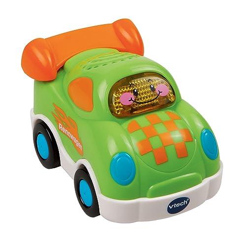 Vtech Baby 80-143804 - Tut Tut Flitzer - Rennwagen