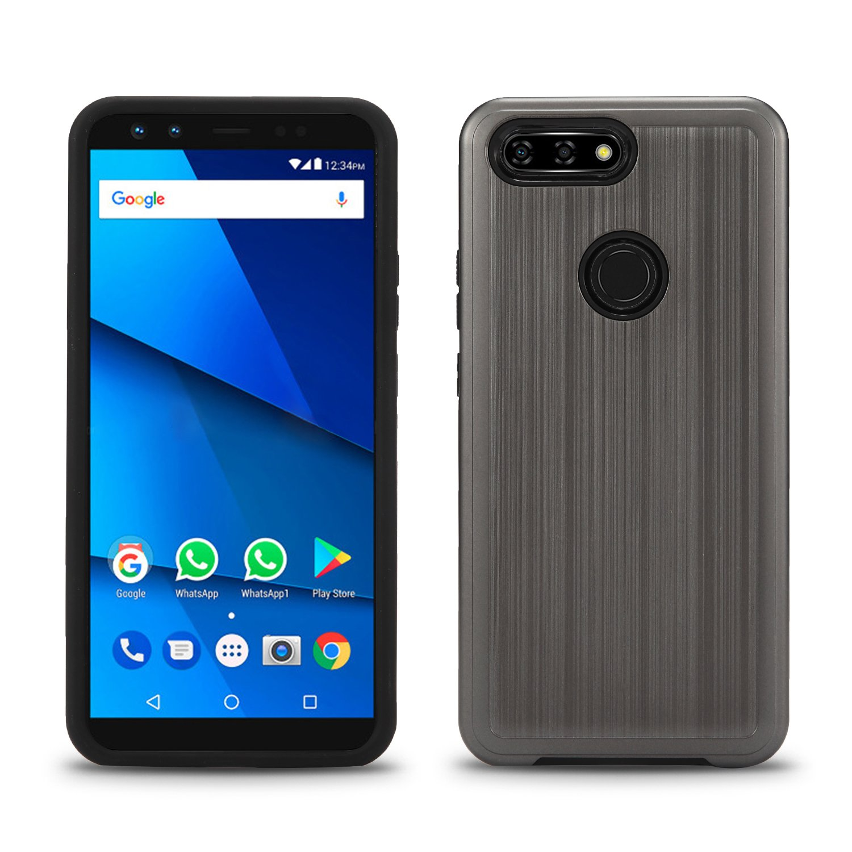 BLU Vivo X case, (V0230WW) 6 inch case, [ New