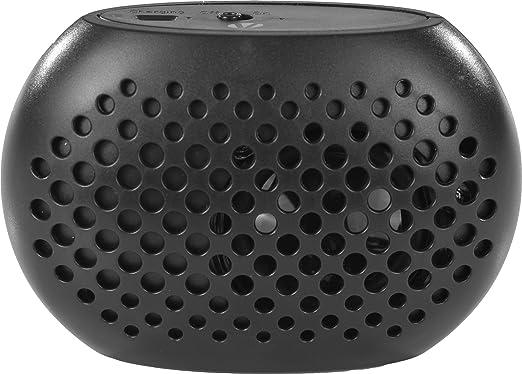 Review Vivitar Infinite Bluetooth Speakers