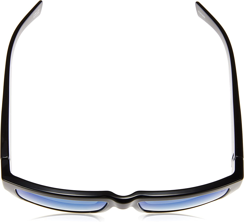 Spy Herren MONTANA BLACK Sonnenbrille, Negro, 5416140