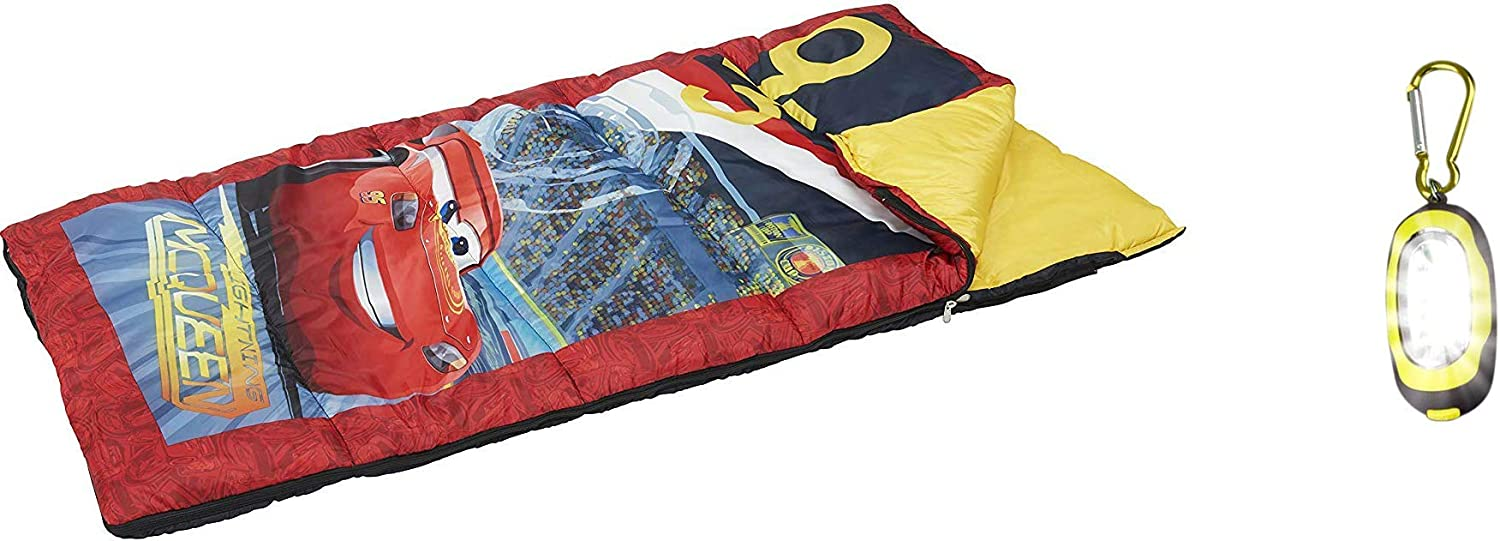 Highlander Outdoor Sleephaven Sleeping Bag