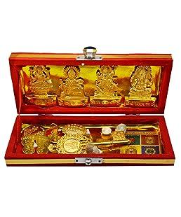 Amazing India Sri Dhan Laxmi -Kuber Bhandari Yantra