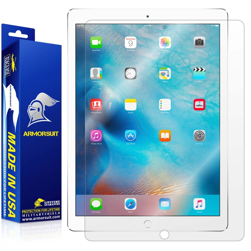 Top 16 Awesome Ipad Pro Tempered Glass Screen Protectors