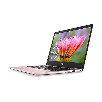 amazon dell ノートパソコン inspiron 13 7370 core i5モデル ピンク
