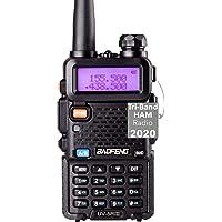 $57 » Tri-Band Radio Baofeng Radio Series Walkie Talkies VHF 1.25M UHF Amateur Handheld Ham…