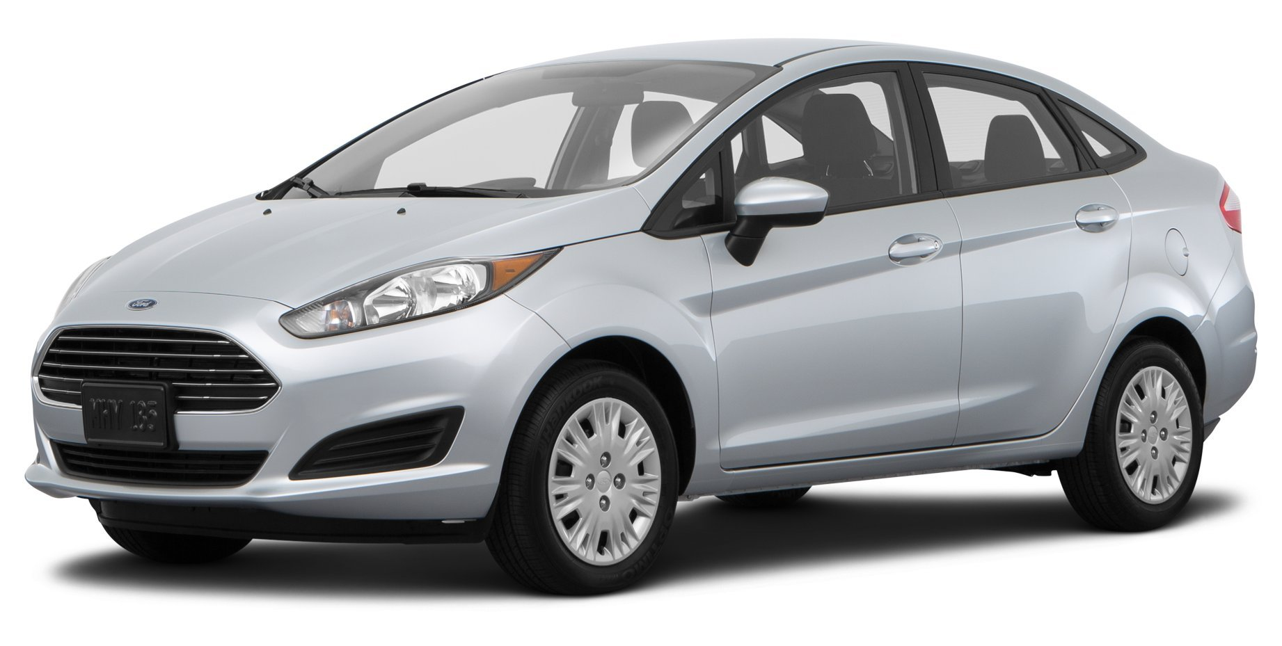 2016 ford fiesta s 4 door sedan