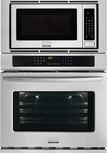 Frigidaire FGMC3065PF Gallery 30Inch Electric Combination Wall Oven