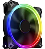 Sahara Pirate series 12CM true RGB case fan (Pirate)