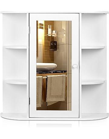 Medicine Cabinets Amazon Com