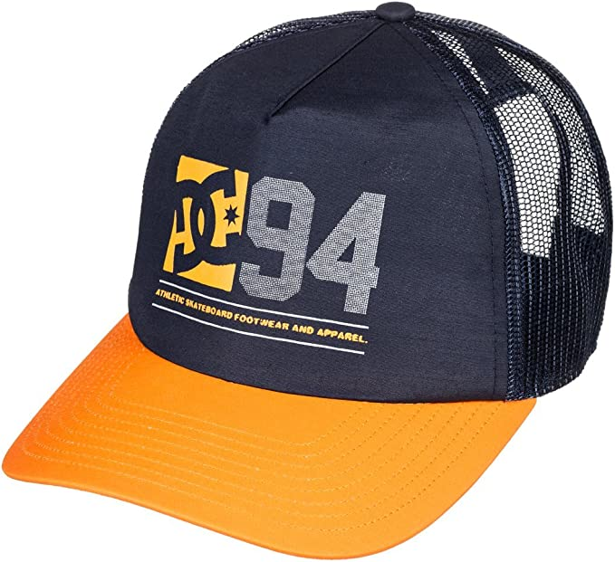 DC Shoes Spinner Casquette Snapback pour Homme ADYHA03636