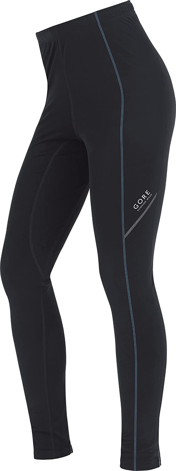 Gore Running Wear Essential Lady Thermo - Mallas para mujer