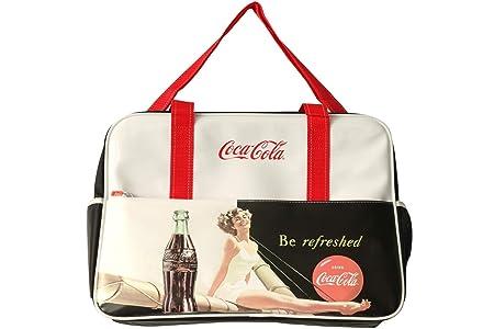 Bolsa nevera Coca Cola Vintage 24,1 L estilo retro enfriamiento ...