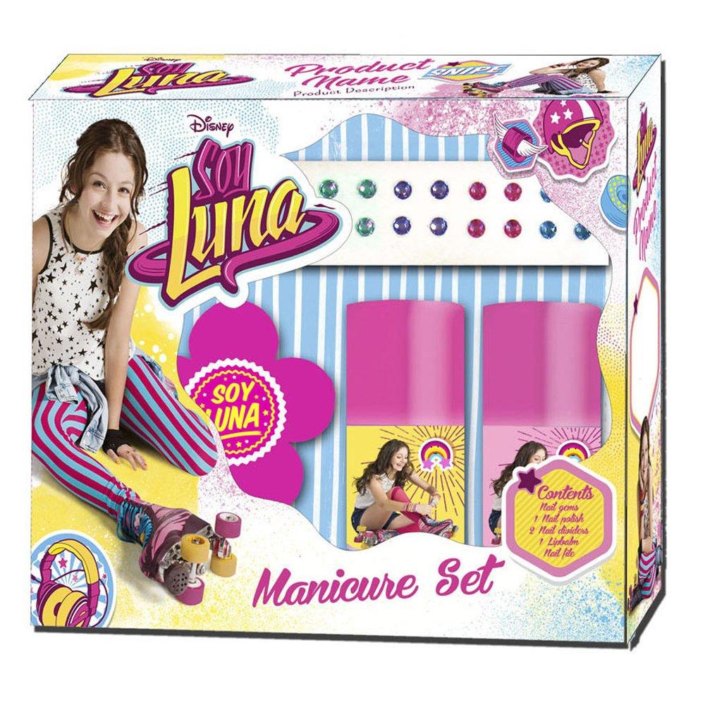 Soy Luna SL.0003.16 Manicure Set - 1 Pezzo Universal Beauty Market