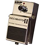 ISP Technologies Decimator II Noise Reduction Pedal - (New)
