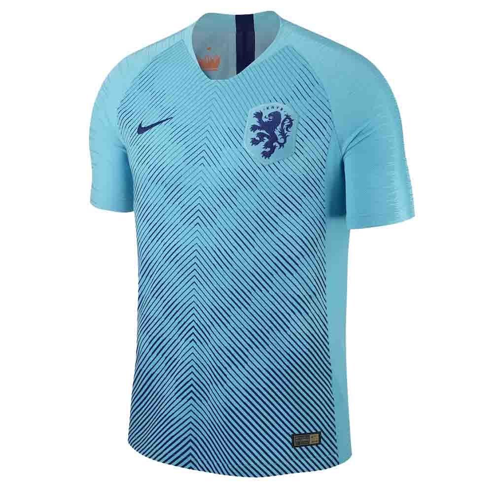 Nike 2018-2019 Holland Away Vapor Match Football Soccer T-Shirt Trikot