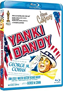 Yanqui Dandy [Blu-ray]