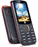 iBall Supremo B3 2.4H (Black Red)
