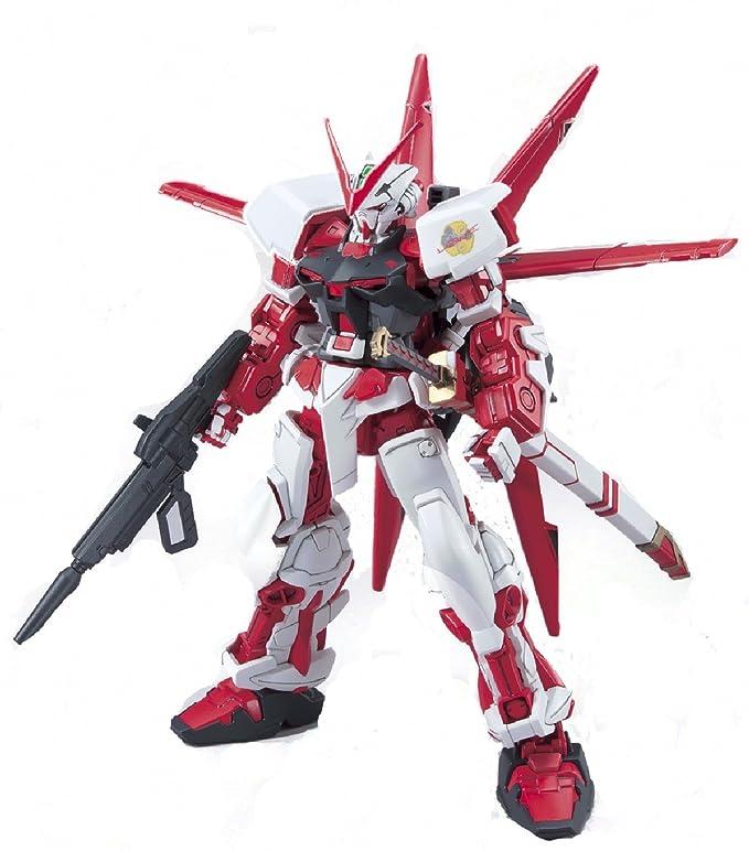 Ungewöhnlich Gundam Irre Roten Rahmen Zeitgenössisch - Rahmen Ideen ...