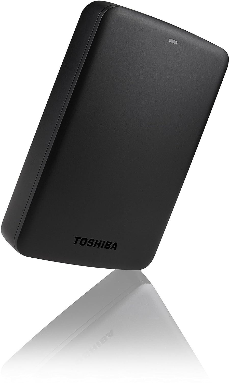 Toshiba Canvio Basics Disque Dur Externe 2019 Slims 1 to 1TB