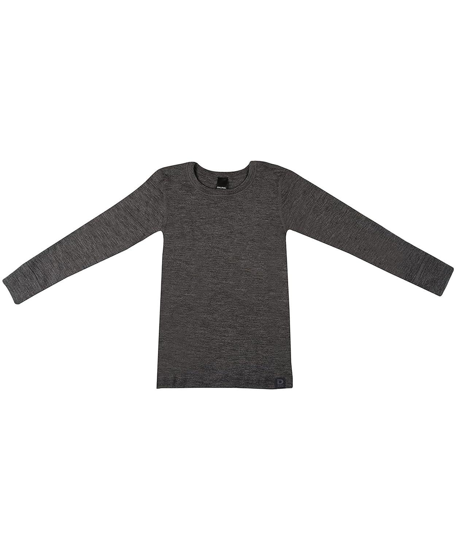 Dilling Kinder Shirt aus 100% Bio-Merinowolle