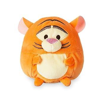Disney Tigger Ufufy Peluche Pequeño Con Aroma 11cm - Winnie The Pooh
