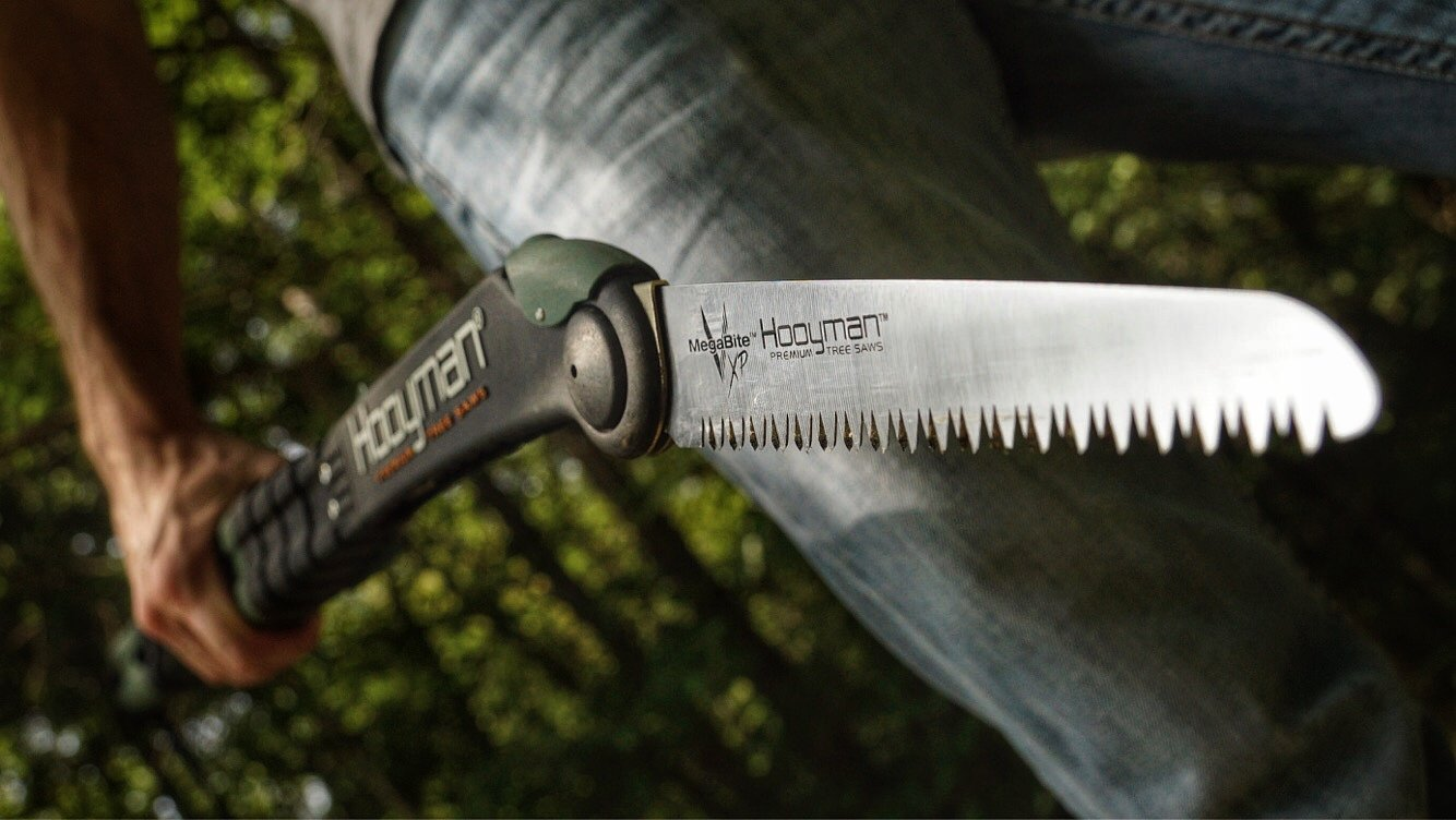 Amazon hooyman 655227 10 foot extendable tree saw with wrist amazon hooyman 655227 10 foot extendable tree saw with wrist lanyard and sling for cutting trimming hunting and camping camping saws sports greentooth Gallery