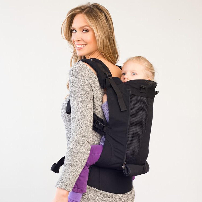 L/ÍLL/Ébaby 3 in 1 CarryOn All Seasons Toddler Carrier My L/ÍLL/É Pumpkin