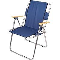 Katlanır Kamp/Plaj Sandalyesi