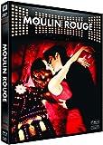 Moulin Rouge Blu-Ray [Blu-ray]