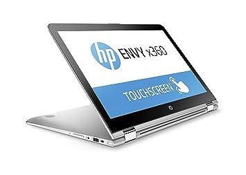 """HP ENVY x360 15-aq104ng 2.7GHz i7-7500U 15.6"""" 1920 x 1080Pixeles"""