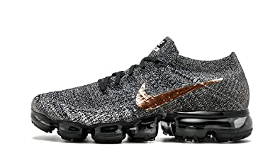 9cca551fb977d NIKE Air Vapormax Flyknit Mens Style : 849558 Mens 849558-010: Amazon.co.uk:  Shoes & Bags