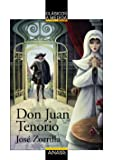 Don Juan Tenorio (Clásicos - Clásicos A Medida)