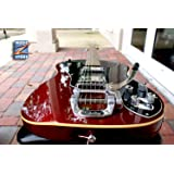 Schecter PT Fastback IIB Electric Guitar. Brand NEW in a box!