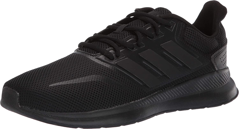esposa asistencia adoptar  Amazon.com | adidas Men's Runfalcon Running Shoe | Road Running