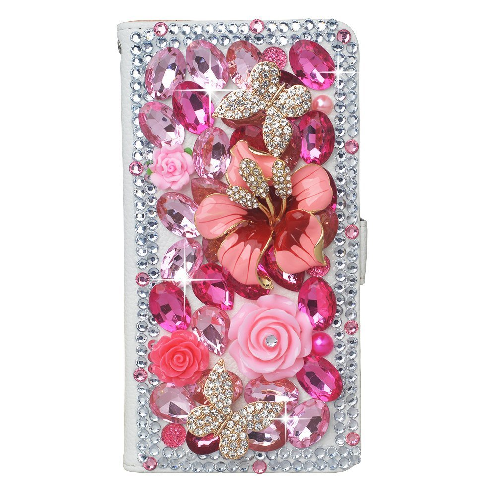 品質検査済 (T11) Slots Cover - Samsung Galaxy S8 Plus S8 Case,Spritech PU Leather Wallet Phone Case 3D Handmade Bling Design Decorated Folding Protected Smartphone Cover with Card Slots for(2017) Samsung Galaxy S8 Edge T11 B06ZXW4N1Q, ヒガシナリク:0f0f10a8 --- ciadaterra.com