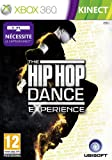 The Hip-Hop Dance Experience (jeu Kinect)