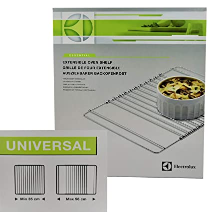 Amazon.com: Universal Extendable Replacement Oven Shelf by ...