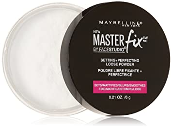 Image result for setting powder maybelline