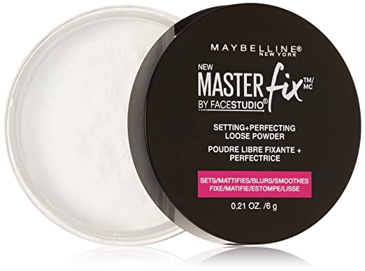 Maybelline Facestudio Master Fix Setting + ...